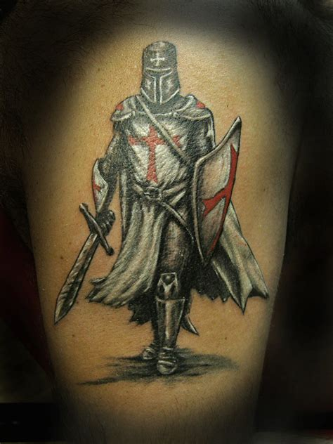 templar cross tattoos pin pin cool templar knights and crusaders tattoos on