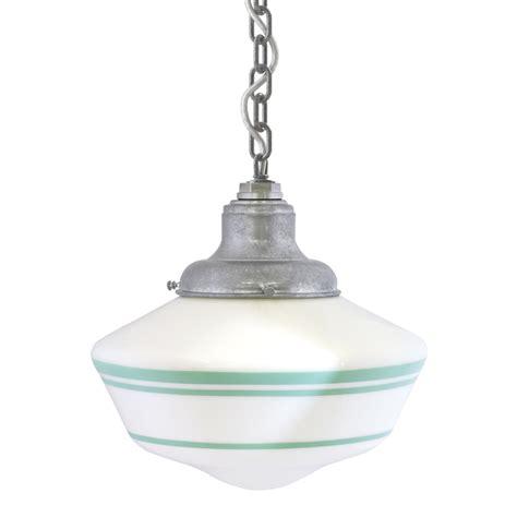schoolhouse lighting pendants the schoolhouse led chain hung pendant barn light electric