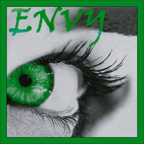 Goes Green With Jealousy poem why go green poems from the