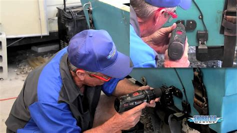 how to install underwater boat lights how to install underwater led lights youtube