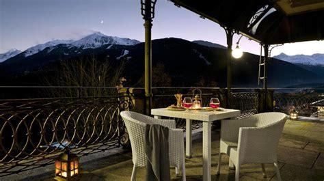 Bagni Nuovi Qc Terme Grand Hotel Bagni Nuovi A Bormio Lombardia