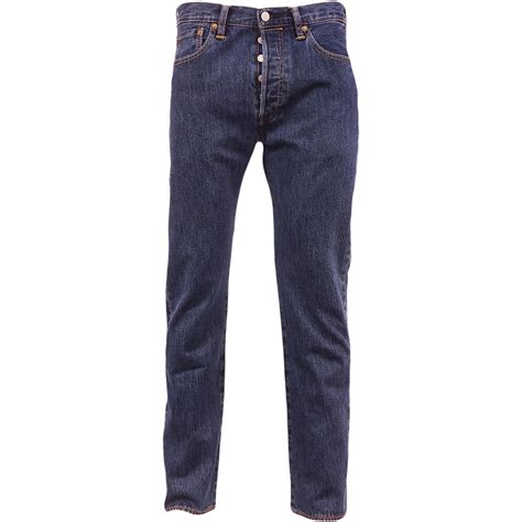Denim Jn mens levi s 501 denim jean stonewash original mid blue new levi strauss ebay