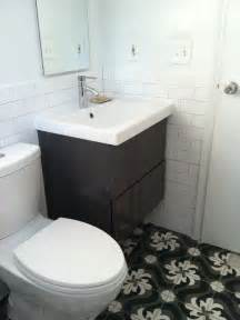 Using Kitchen Cabinets For Bathroom Vanity using ikea kitchen cabinets for bathroom vanity did you