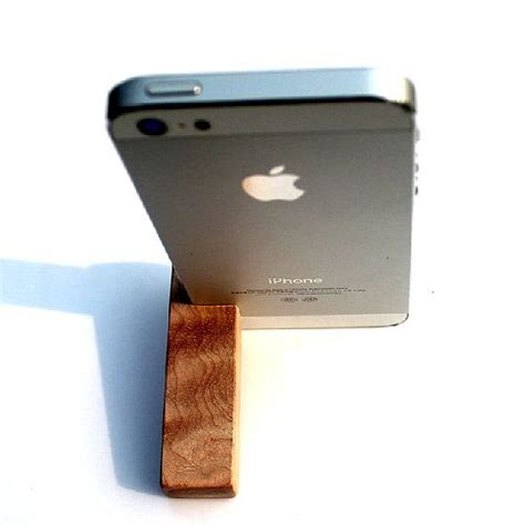 Stand Iphone Woods Vintage the world s catalog of ideas