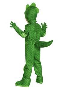deluxe pj masks gekko costume