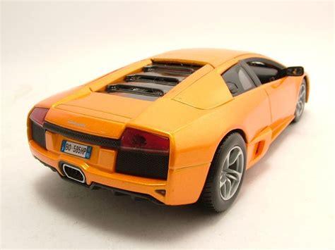 Modellauto Lamborghini by Lamborghini Murcielago Lp640 Orange Metallic Modellauto 1