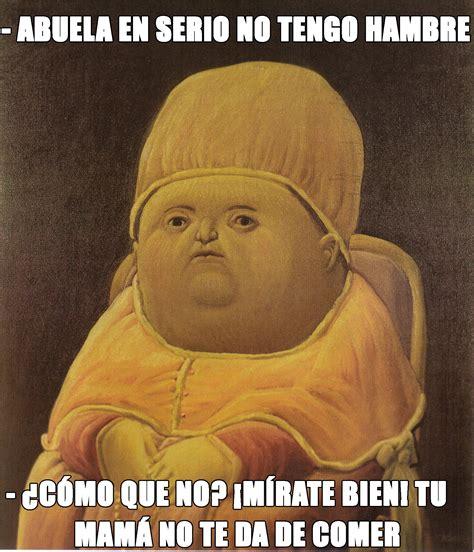 imagenes memes de artistas memes hechos con obras renacentistas que te matar 225 n de risa