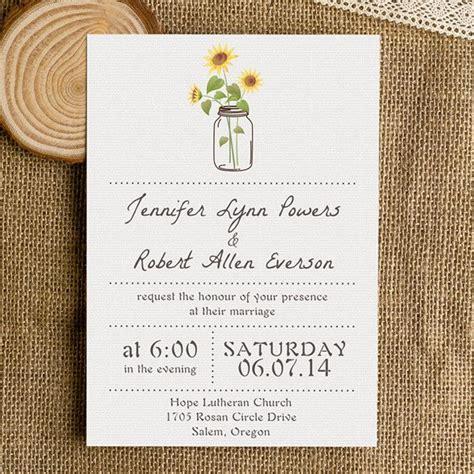invitesweddings coupon codes 10 best ideas about jar invitations on
