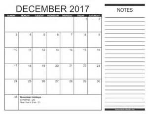 Desk Block Calendar 2017 Printable Monthly Calendar Free Printable Calendars