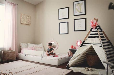 montessori bedroom layout how to prepare a montessori baby room