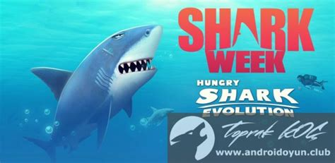 hungry shark evolution modded apk hungry shark evolution para hile apk arşivleri android oyun club
