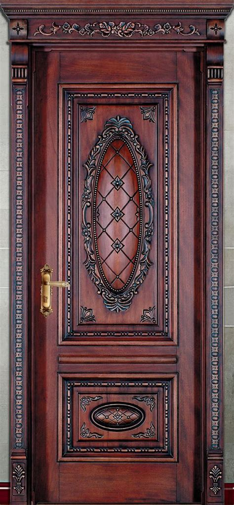 solid wooden exterior doors best 25 wooden interior doors ideas on wooden