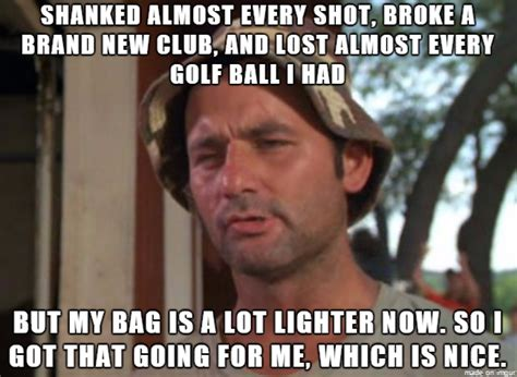 Caddyshack Meme - which is nice dare to be dirty pinterest