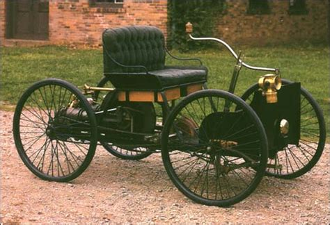 first car ever made by henry ford facts about all june 2011