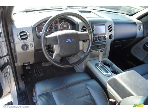 interior panel on fx4 to woodgrain ford f150 forum