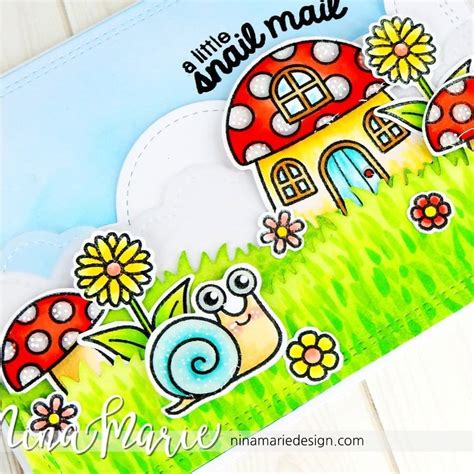 backyard bugs backyard bugs 4x6 spring photo polymer clear st set