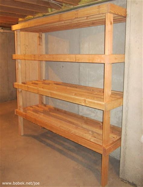basement storage shelves basement shelves