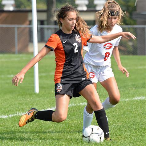 nys section v girls soccer girls state soccer rankings released sidelines