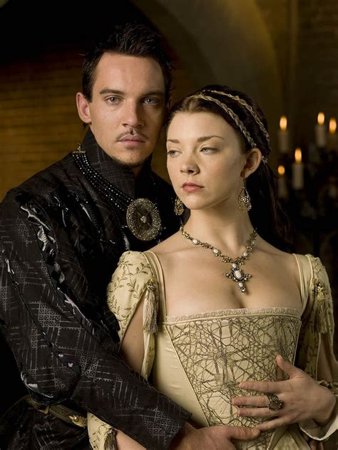 natalie dormer and jonathan rhys meyers top five tv couples drama notes from the alyssaverse
