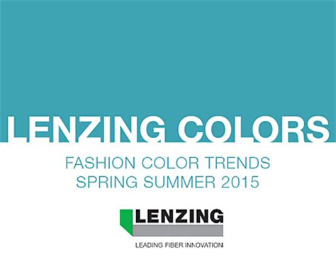 top 10 color trends for spring summer 2015 hot beauty health lenzing color trends spring summer 2015 fashion trendsetter