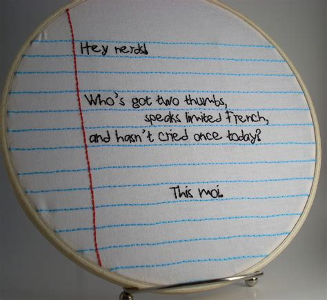 embroidery quotes quotes about embroidery sualci quotes
