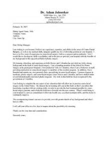 physician assistant cv cover letter 4 - Cover Letter Physician