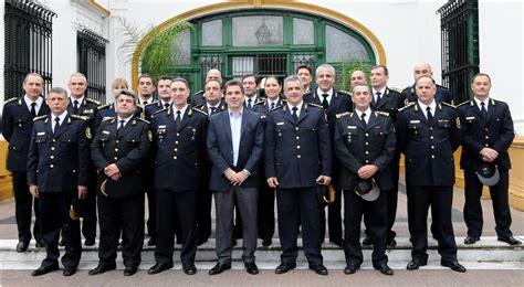 aumento para policia bonaerense 2016 cristian ritondo present 243 la nueva c 250 pula de la polic 237 a