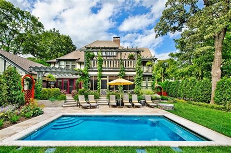 winnetka il pool swimming pools chicago platinum pools