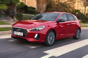 Hyundai I30 Hyundai I30 1 4 T Gdi 140ps Premium 2017 Review By Car
