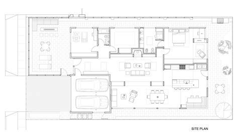 architect plan gallery of westgate residence kurt krueger architect 20