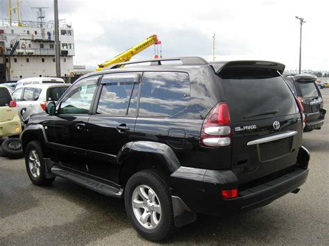2006 Toyota Prado For Sale 2006 Toyota Land Cruiser Prado For Sale 2700cc Gasoline