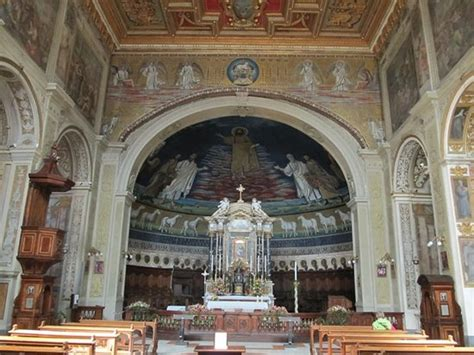chiesa dei ladari a roma chiesa dei cosma e damiano rome tripadvisor