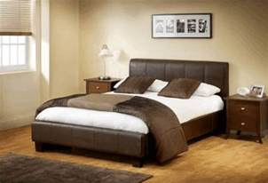 Different Kinds Of Bed Frames The Different Types Of Bed Frames Homes And Garden Journal