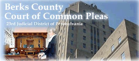 Berks County Pa Court Records Court Open Records Office