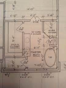 master bathroom design plans best 25 master bath layout ideas on bathroom