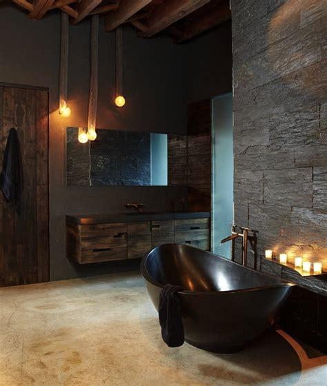 industrial bathroom design ideas  glam   home