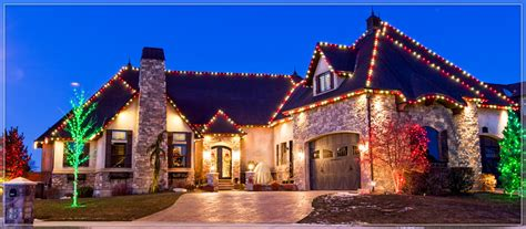 rooftop christmas decorations crowdbuild for