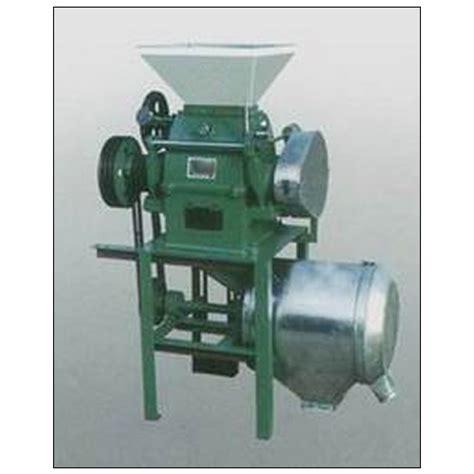 corn processing machinery corn milling machine manufacturer  faridabad