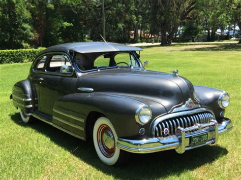 1950 Buick Sedanette For Sale by Buick Sedanette For Sale Autos Post