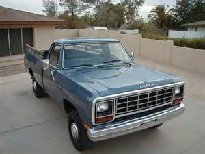 buy used dodge power ram 4x4 2500 one owner survivor 19715