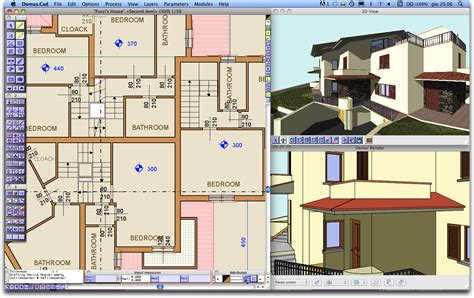 free architectural design programs shareware domus cad mac at collection multimedia design