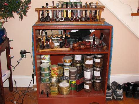 Pipe Cabinet by Pipe Tobacco Cabinet
