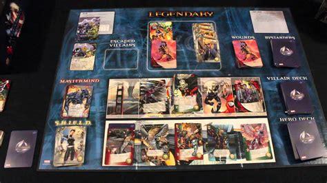legendary mastermind card template critical situations e05 marvel legendary city