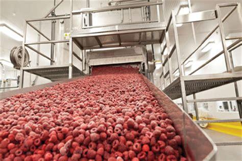 putting  freeze  nitrogen usage    food engineering