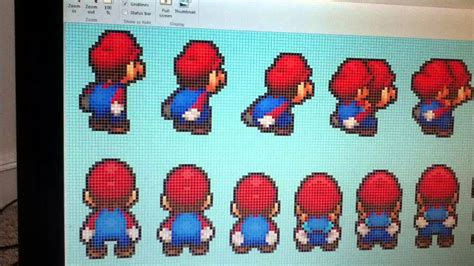 Design Art Maker | how to find patterns for perler bead sprites youtube