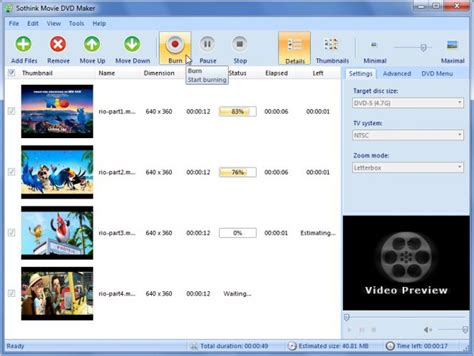 free download full version movie dvd maker sothink free movie dvd maker download freeware de