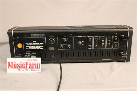 Power Mixer Yamaha 6 Chanel yamaha 6 channel em 150 powered mixer used 7 band eq reverb