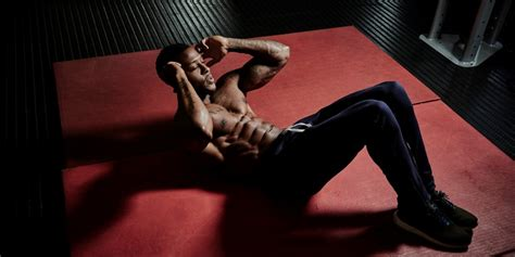 how often should you work out your abs askmen