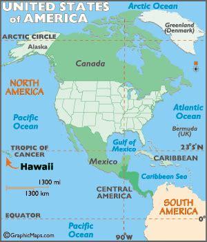 america map including hawaii hawaii map geography of hawaii map of hawaii