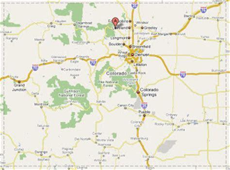 colorado continental divide map the black line is the continental divide and the line